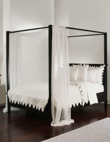Canopy Scarf Bedding