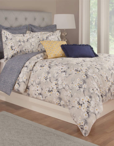 Charlotte Duvet Cover Set