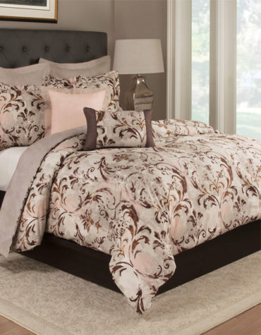 San Marco Duvet Cover Set