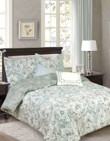 Bellagio Comforter Set