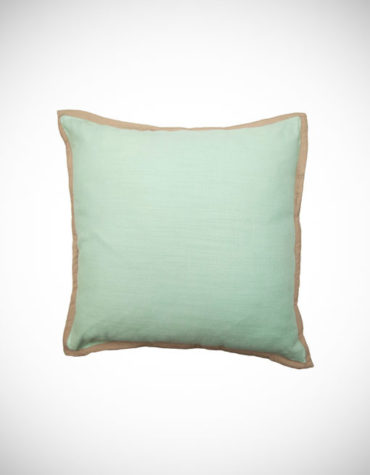 Cabana Decorative Pillow Aqua
