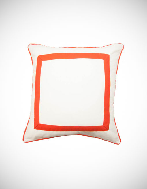 Rio Square Decorative Pillow